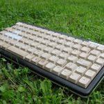 GRass-Key-board-a